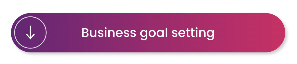 business-goal-setting